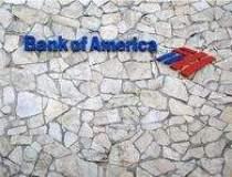 Bank of America a vandut...