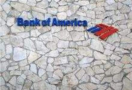 Bank of America a vandut active ale China Construction Bank pentru 7,3 mld. dolari