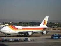 Iberia: Pierderi de 147 mil....