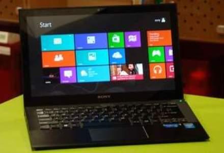 Utilizatorii de laptopuri Sony, in pericol din cauza unor probleme cu bateria