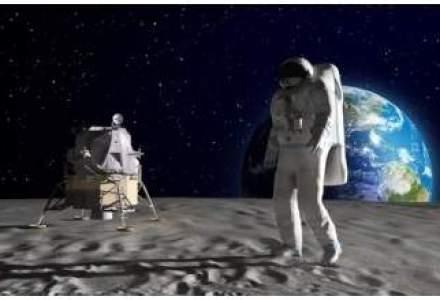 Rusia tinteste sus: vrea o baza permanenta pe Luna