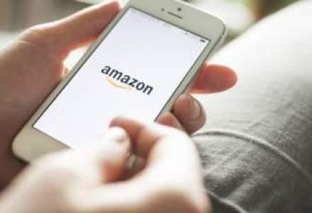Amazon pregateste un smartphone care afiseaza imagini aparent 3D