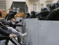 ATACURI in estul Ucrainei....