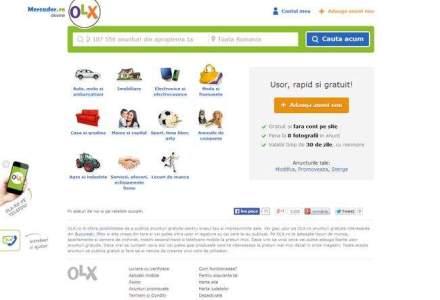 Mercador devine Olx: ce schimbari aduce rebrandingul site-ului de anunturi
