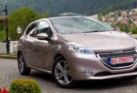 Peugeot va mai avea doar jumatate dintre modele in 3 ani