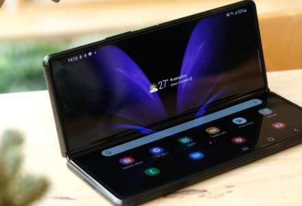 (P) Galaxy Z Fold2 – experiența pliabilă care revoluționează industria de telefoane mobile