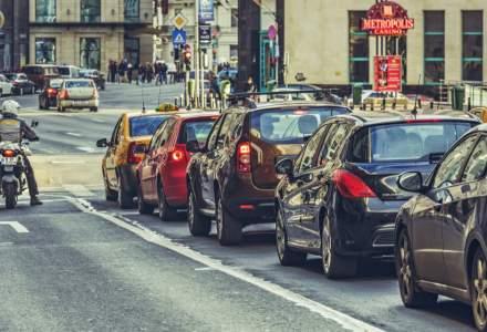 Trafic restricționat în București pentru Ziua Națională