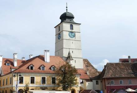 Carantina din Sibiu a fost prelungită cu încă șapte zile