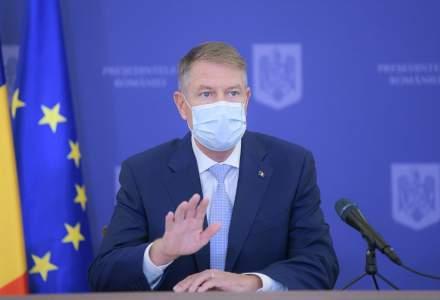 Klaus Iohannis: Modelul Spitalului Universitar din București este de preluat