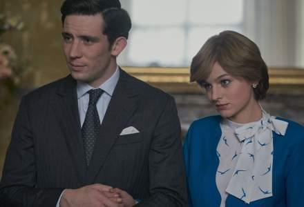 """Ministru britanic cere Netflix să anunțe că serialul """"The Crown"""" este o ficțiune"""