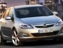 Noul Opel Astra va fi lansat...