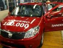 Vesti bune: Angajatii Dacia...