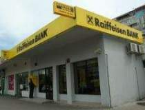 Raiffeisen's profit in...