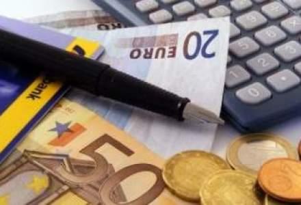 Depozitele bancare garantate insumau 159 mld. lei in martie