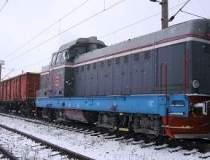 Compania feroviara BDZ are...