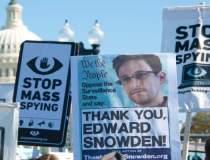 Edward Snowden le-a adus...