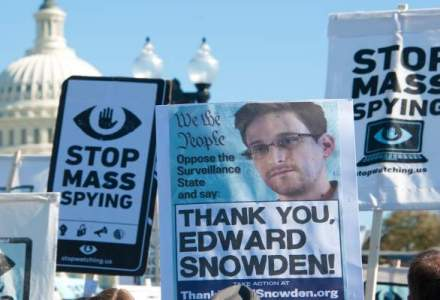 Edward Snowden le-a adus premiul Pulitzer ziarelor The Guardian si Washington Post