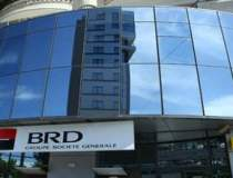 BRD incepe creditarea pentru...