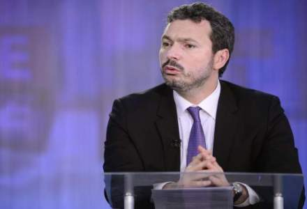 Ministrul Razvan Nicolescu l-a demis pe administratorul special al Regiei Autonome de Activitati