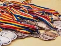 Bravo, Romania! Patru medalii...
