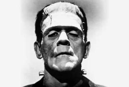 Polita de asigurare a lui Frankenstein [infografic]