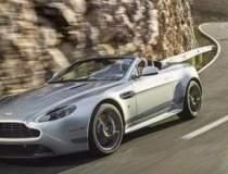 Aston Martin lanseaza prima...