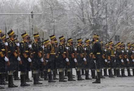 1 Decembrie | Ceremonie în format restrâns la Arcul de Triumf, fără public