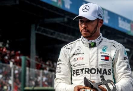 Coronavirus   Lewis Hamilton, campionul mondial de Formula 1, testat pozitiv
