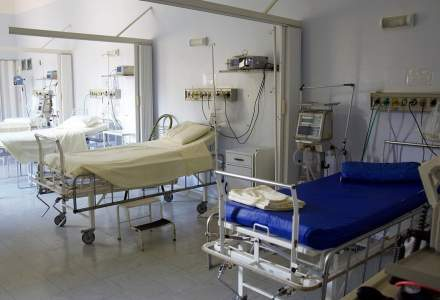 România, codașă în UE la cheltuielile cu sănătatea pe cap de locuitor