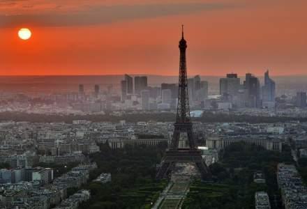 Turnul Eiffel se va redeschide pentru vizitatori pe 16 decembrie
