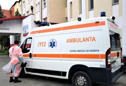 Alegeri parlamentare 2020: Câte spitale a avut România în ultimii patru ani