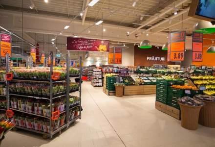 Kaufland deschide un nou magazin și creează peste 100 de locuri de muncă