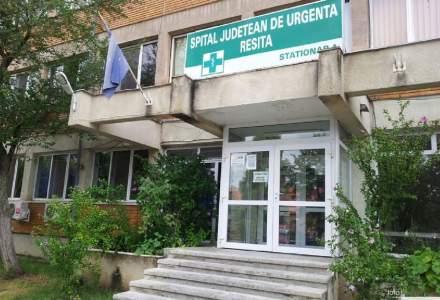 Amenzi de peste 18.000 de lei în Spitalul Județean de Urgență Reșița