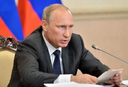 COVID-19: Putin ordonă începerea vaccinării voluntare în masă