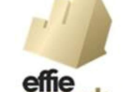 Mai putine inscrieri la Effie
