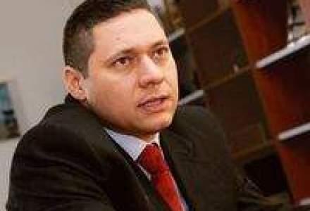 Omul de afaceri Mihail Marcu sfideaza criza: Vrea sa vanda ambarcatiuni in valoare de 600.000 euro anul acesta