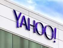 Yahoo, crestere modesta in...