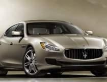 Maserati se asteapta la...