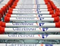 Carrefour extinde reteaua de...