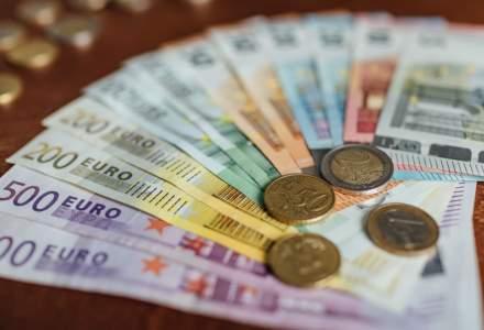 Statul a vândut euroobligațiuni de 2,5 mld. euro