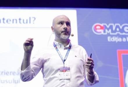 eMAG investește 3 mil. de lei într-un program prin care vrea să aducă afacerile în online