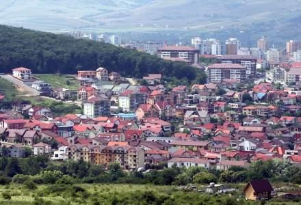 De ce sunt mai scumpe apartamentele din Cluj și Brașov?