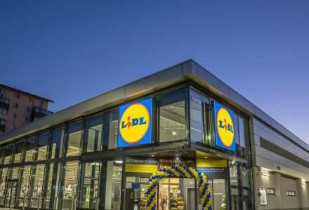 Lidl va colecta alimente în 80 de magazine din țară pentru comuntățile vulnerabile