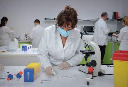 DDS Diagnostic a lansat un nou test rapid 'de sezon', Testul Rapid Combo Covid-19/Gripă (Influenza A+B) Antigen