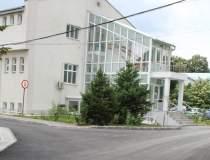 Spitalul Militar din Craiova...