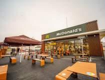 McDonald's deschide cel de-al...