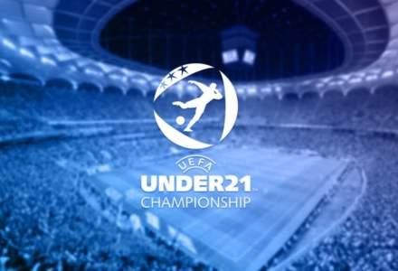 România a obținut găzduirea EURO U21 din 2023 alături de Georgia