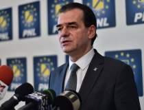 Ludovic Orban: Românii vor...