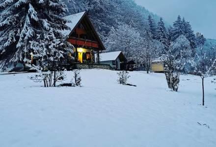 Top cinci oferte de cazare pentru vacanța de Crăciun