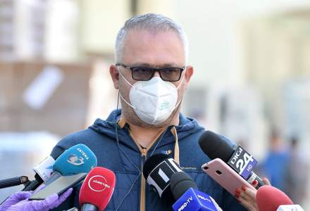 Fostul director Unifarm, inculpat într-un nou dosar de corupție